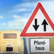 Pfandleihe Bei Autos Boomt Salzburger Nachricht