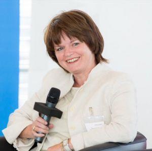 Karin Martetschläger, Wien